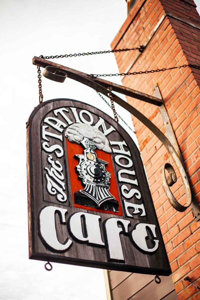 Cafe Reyes Point Reyes Station Menu